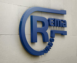 logo Rema Turbo